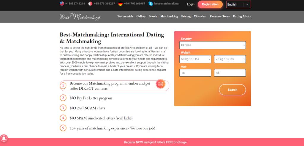 international top 10 free dating sites